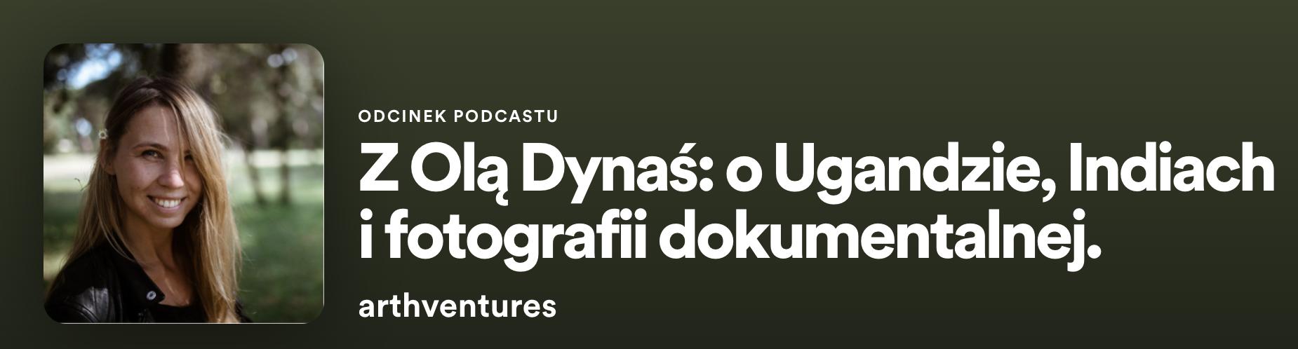 arthventures Aleksandra Dynas